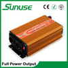 1500w modified sine wave inverter solar single phase 220v inverter