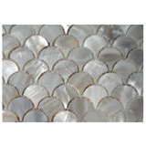 Shell mosaic Mother of Pearl tiles Shell Mosaic Tiles