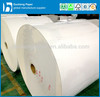 One Side Coated Duplex paper board gray back