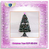 2015 popular colorful led lighted artificial pine needles Christmas Tree