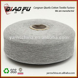 open end blend cotton yarn for carpet yarn cotton yarn for carpets