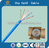 XINGFA HOT Sale High Quality 4-Pair Cat6 UTP 24 Awg Cable With ETL