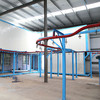 Surface Coating Equipment/Powder Coating Plant