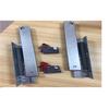 3 fold concealed slide