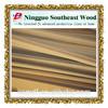 high quality supplier wood grain 5mm mdf board