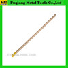 hoe handle for H304 with wood plastic handle