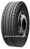 truck tire 8.25R16 12.00R20 All Steel Radial TBR Tire