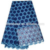 2014 new fashion african high quality swiss laces fabric