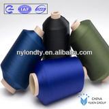 dyed nylon 66 yarn