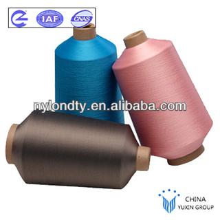 Dyed Nylon