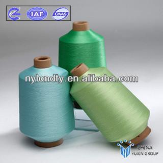 dyed nylon 6 yarn