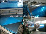 Bright Finish Specular Aluminum Reflectivie Coil For Lighting Industry