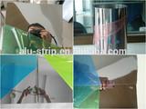 Laminated Mirror Aluminium Coil Used for Grille Lamp Fixture
