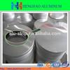 Deep drawing 1 series aluminium disc for cookware