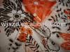 100%cotton poplin printed fabric
