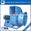 Industrial Centrifugal Fan For Mine ventilation