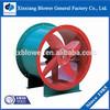General Industrial Equipment Axial Flow Fan
