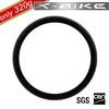 2014 XBIKE lightweight bike rims 700c full carbon tubular rims 50mm