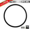 2014 XBIKE only 260g the lightest chinese carbon fiber bike rims 32mm