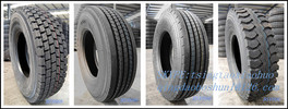 all steel radial truck and bus tires 10.00R20 11.00R20 12.00R20 12.00R24 315/80R22.5 mud tires from China