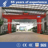 Hot Sale MG Modle Double Girder Gantry Crane