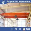 10T LD model mini workshop overhead crane