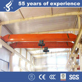 10T LD model mini workshop overhead crane