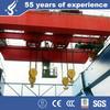 QD workshop double girder electric overhead crane 25ton
