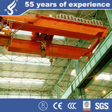 Indoor Electric Overhead Travelling Crane Price