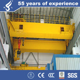 Henan brand used overhead crane for sale