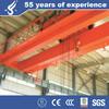 single/double girder eot bridge crane,overhead traveling crane