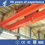 single/double girder eot bridge crane,overhead traveling crane