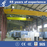 1--10 ton single girder overhead crane price