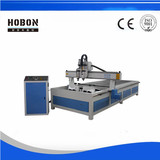 HYB-2Y wooden door bending wood chair cnc router