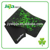 Popular Made in China custom cloth rubber mouse pad