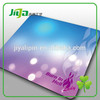 Customized rubber mouse pads promotional