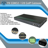 gsm gateway promotaion!!!32 port GSM VOIP gateway call termimation,32channels gsm gateway