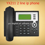 wholesale low cost sip phone asterisk IP phone VoIP telephone