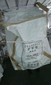 Sea Salt Plastic Jumbo Big Bag