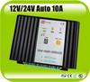 mppt solar charge controller 12v 24v 10amp