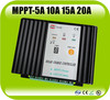 solar charge controller mppt 5a 10a 15a 20a