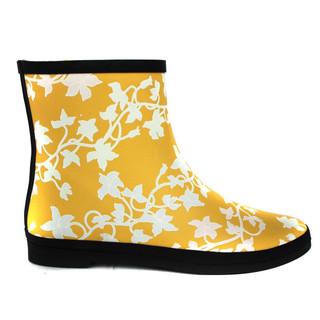 rubber rain boot for ladies