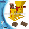 small clay brick machine soil brick making machine Eco Brava B soil cement brick machine