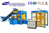 Paving Brick Manufacturing Machine for Small Business