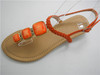 2014 new design ladies fashion sandals