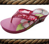 2014 China wholesale rubber flip flop