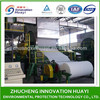 Fully automacial paper machine, napkin paper production machine