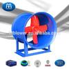 low price industrial ventilating axial fan