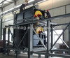 Powder Iron Ore Drum Magent Separator