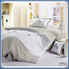 Hot selling home use 100% cotton reactive printing quilt cover set